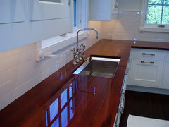 Worktop Installers In Berkshire